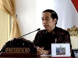 Cemas RI Kena Resesi, Jokowi Minta Belanja Anies Cs Dikebut!
