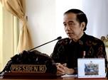 Warning Jokowi ke Anies Cs: PR Kita Masih Banyak, Hati-hati!