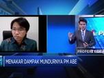 Sederat Kebijakan Yang Dinanti Dari PM Pengganti Shinzo Abe
