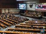 Tok! DPR Sepakati UU APBN 2021, PDB RI Terbang 5%