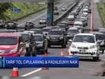 Disentil Ridwan Kamil, Jasa Marga Beri Diskon Tol Cipularang