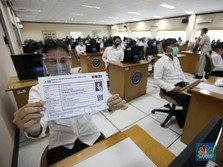 Dibuka April, Cek Syarat Pendaftaran PNS Sekarang!