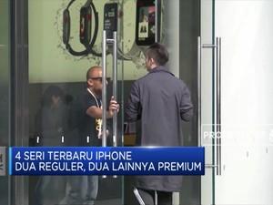Apple Siap Rilis Iphone 5G
