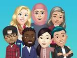 Cara Membuat Avatar Facebook dari Android dan iPhone iOS