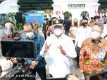 Jokowi: Bandara Yogyakarta, Bandara Terbaik di RI