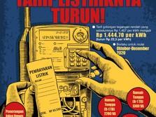 PLN: Penurunan Tarif Listrik Non Subsidi Tanpa Syarat Apapun