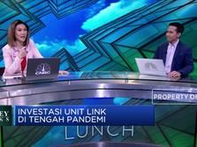 Investasi Unit Link di Tengah Pandemi