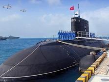 Cerita Mengejutkan Vietnam Jadi 'Raja' Kapal Selam di ASEAN