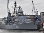 Prabowo Mau Beli Kapal Perang Bekas Jerman? Ini Kata Wamenhan