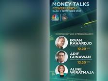 Live Now: Kupas Tuntas Investasi Unit Link di Tengah Pandemi