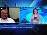 Pak Jokowi, Ekonom Minta Jangan Goyang Independensi BI