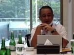 Mau Go Digital, Royke Tumilaar Beberkan Rencana Besar BNI
