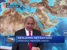 Penerbangan Israel-UEA Diizinkan Lewat Wilayah Arab Saudi