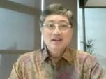 Kredit Naik 6%, BTPN Cetak Laba 1,5 T di Kuartal III-2020