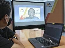 Dukung Digitalisasi, Bank Mega Gelar ICStar Hackaton 2020