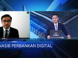 Infrastruktur, Tantangan Pengembangan Digital Perbankan RI