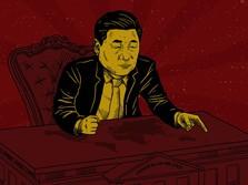 Xi Jinping Cari Lokasi Pangkalan Militer, RI Termasuk Dibidik