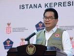 Warning! Satgas Khawatir Lonjakan Kasus Positif Covid RI