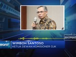 Kata Bos OJK, Kredit Bank Asing & Swasta Masih Loyo