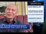 Ketua Banggar DPR: Tidak Ada Urgensi Revisi UU BI