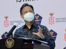 BGS Disebut Jadi Menteri, Apa Menkes Harus Bergelar Dokter?