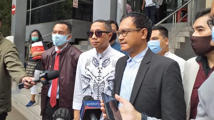 Klien Jouska (CNBC Indonesia/ Tito Bosnia)