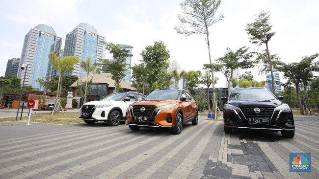 IMAS Caplok Distributor Nissan, Saham Otomotif Grup Salim Meroket!