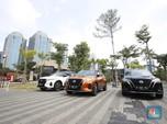 Caplok Distributor Nissan, Saham Otomotif Grup Salim Meroket!