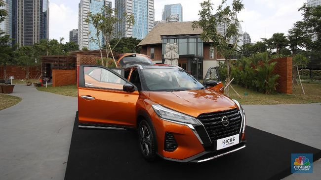 IMAS Sah! Indomobil Tuntaskan Caplok 75% Saham Distributor Nissan
