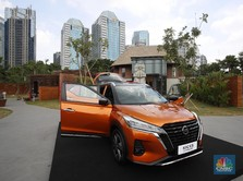 Sah! Indomobil Tuntaskan Caplok 75% Saham Distributor Nissan