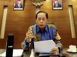 Bos BCA Jamin Dana dicuri Hacker Diganti Bank, Asal...