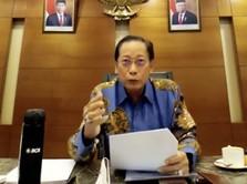 Bos BCA Bongkar Rahasia M-Banking Gampang Dibobol