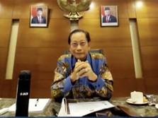 Bos BCA Beberkan Risiko DP KPR Nol Persen