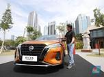 Mobil Nissan Oktober Hancur-Hancuran, Terjual Cuma 37 Unit