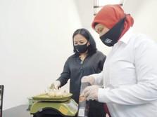 Pertamina Targetkan Bantu UMKM Binaan Rp 580 Miliar di 2020