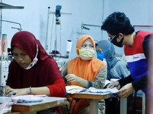 Ribuan Produk UMKM Siap Ramaikan Pertamina SMEXPO 2020