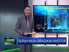 Rupiah Masih Diragukan Investor