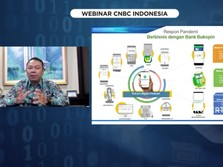 Ini Strategi Layanan Digital Bank Bukopin
