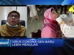 Mutasi Virus Corona Lebih Menular, Patuhi Protokol Kesehatan!