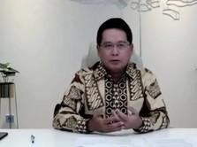 Garap UMKM, Mandiri Salurkan Dana Titipan Sri Mulyani Rp 32 T