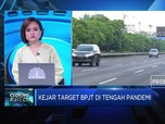 BPJT: Target Pengerjaan 482 KM Jalan Tol Masih On Track