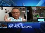 Eastspring: Revisi UU BI Pengaruhi Persepsi Investor Asing