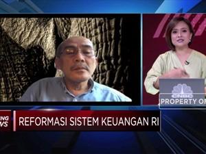 Faisal Basri: Persoalan RI Bukan di Moneter Tetapi Fiskal