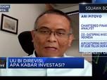 Ini Kata Investor Global Soal Urgensi Revisi UU BI
