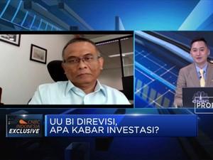 Kebijakan & Struktur Ekonomi, Fokus Perhatian Investor ke RI