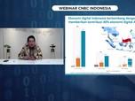Tertinggi di ASEAN, Ini Potensi Ekonomi Digital RI