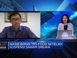 Realokasi Tenaga Kerja, Efisiensi Ala TPS Food Saat Pandemi