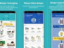 Ruangguru Mundur Sebagai Platform Digital Kartu Prakerja