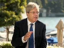 Bikin Panas AS, Uni Eropa Mau Pungut Pajak Lebih Apple Cs