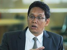 Ini Dia Profil Purbaya Yudhi Sadewa, Bos LPS Pilihan Jokowi